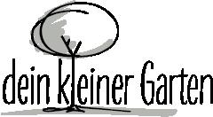 Logo dein kleiner Garten